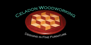 Celadon Woodworking Logo